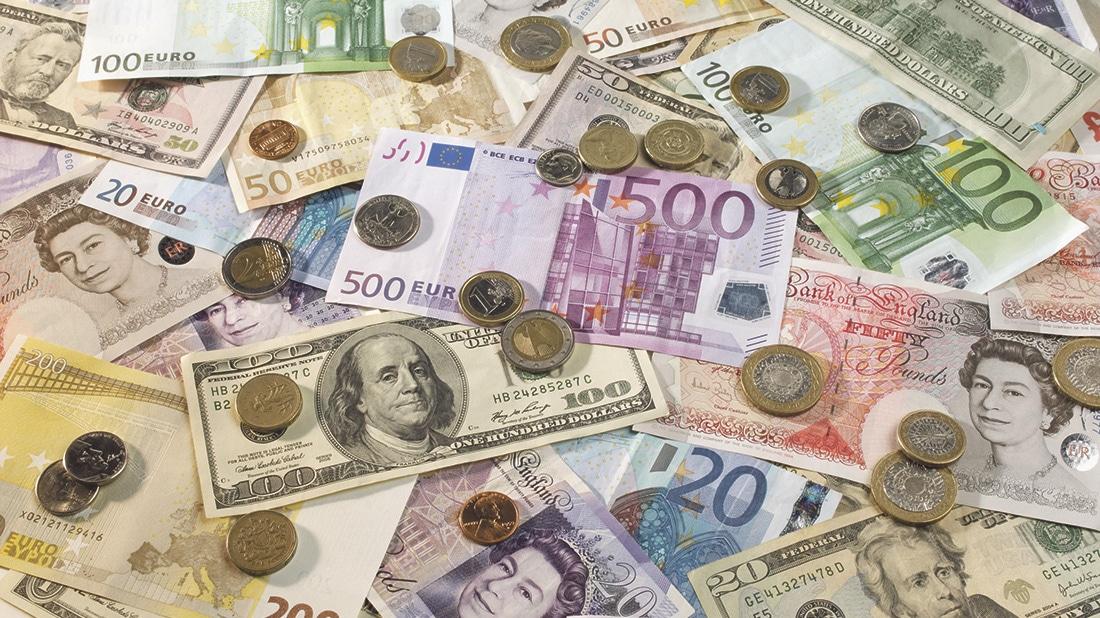 Currency Converter | blogger.com