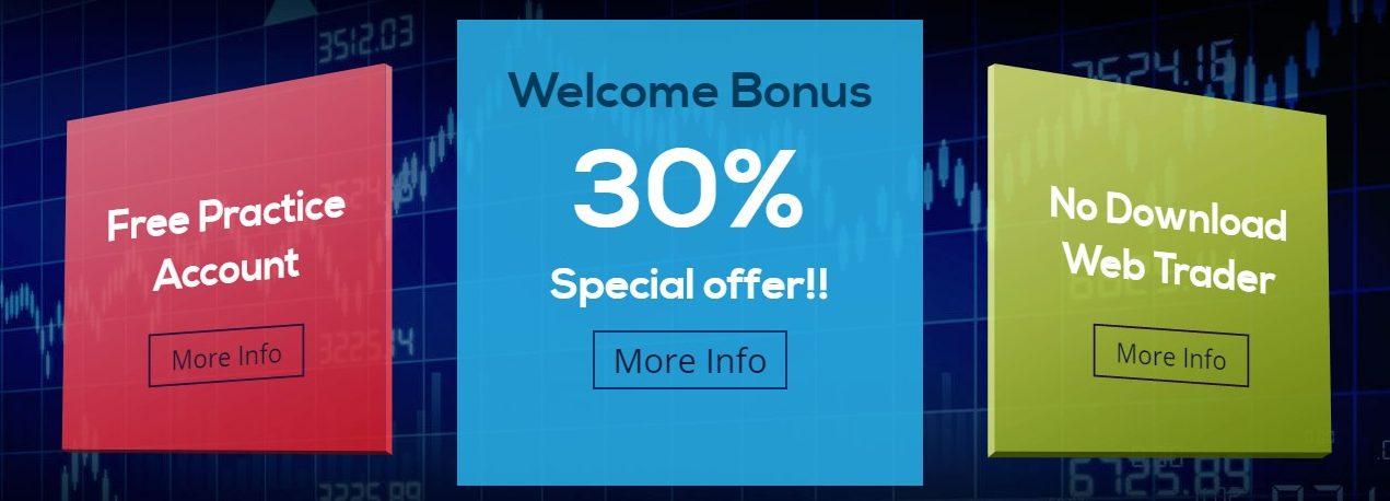 Forex bonus conditions