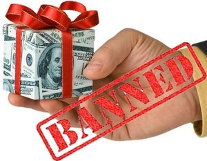 Us will ban forex trading