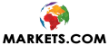 Markets.com South Africa No Deposit Bonus