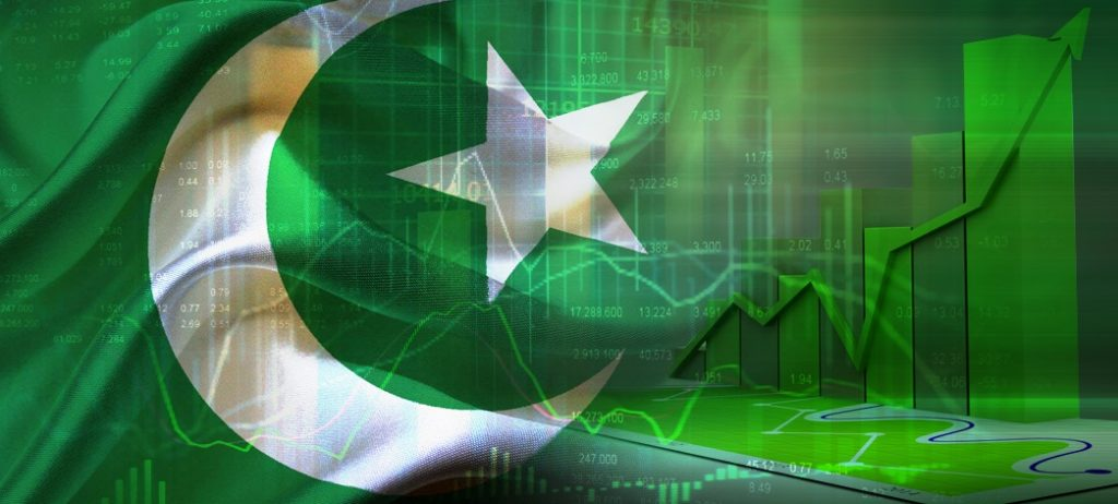 Forex brokers in Pakistan