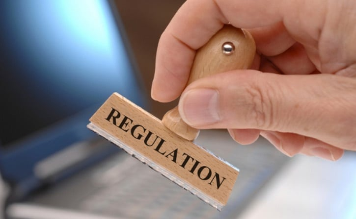 regulated European Forex brokers
