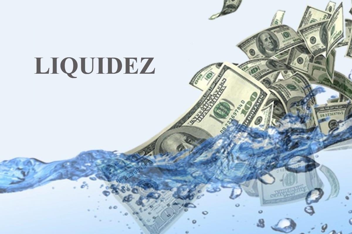 Liquidez forex