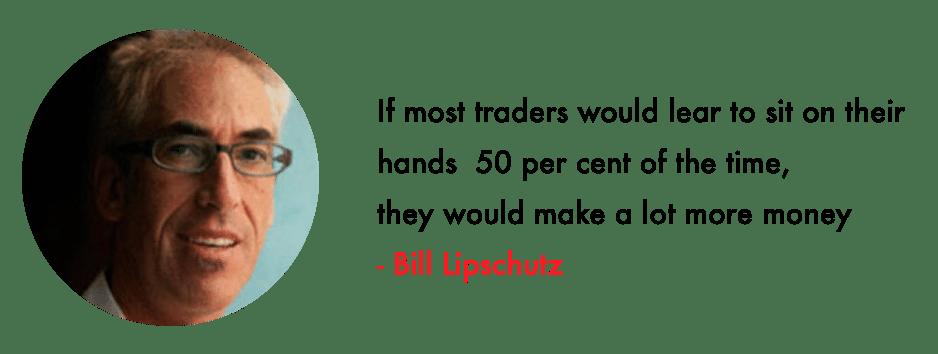 Bill lipschutz strategy