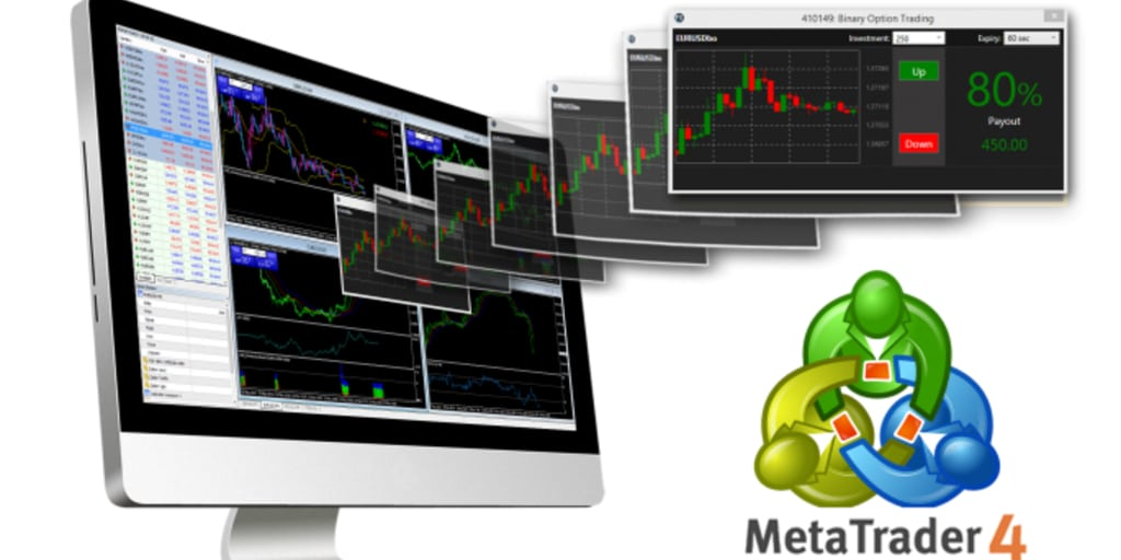 reseña de Grand Capital Meta Trader 4