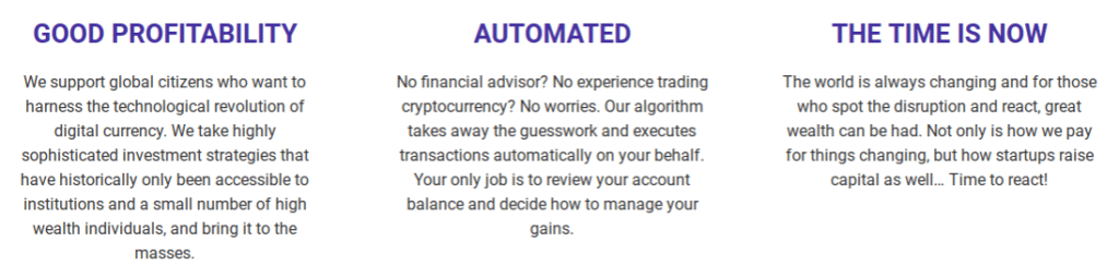 the reasons why you should attentively read FXTrading review