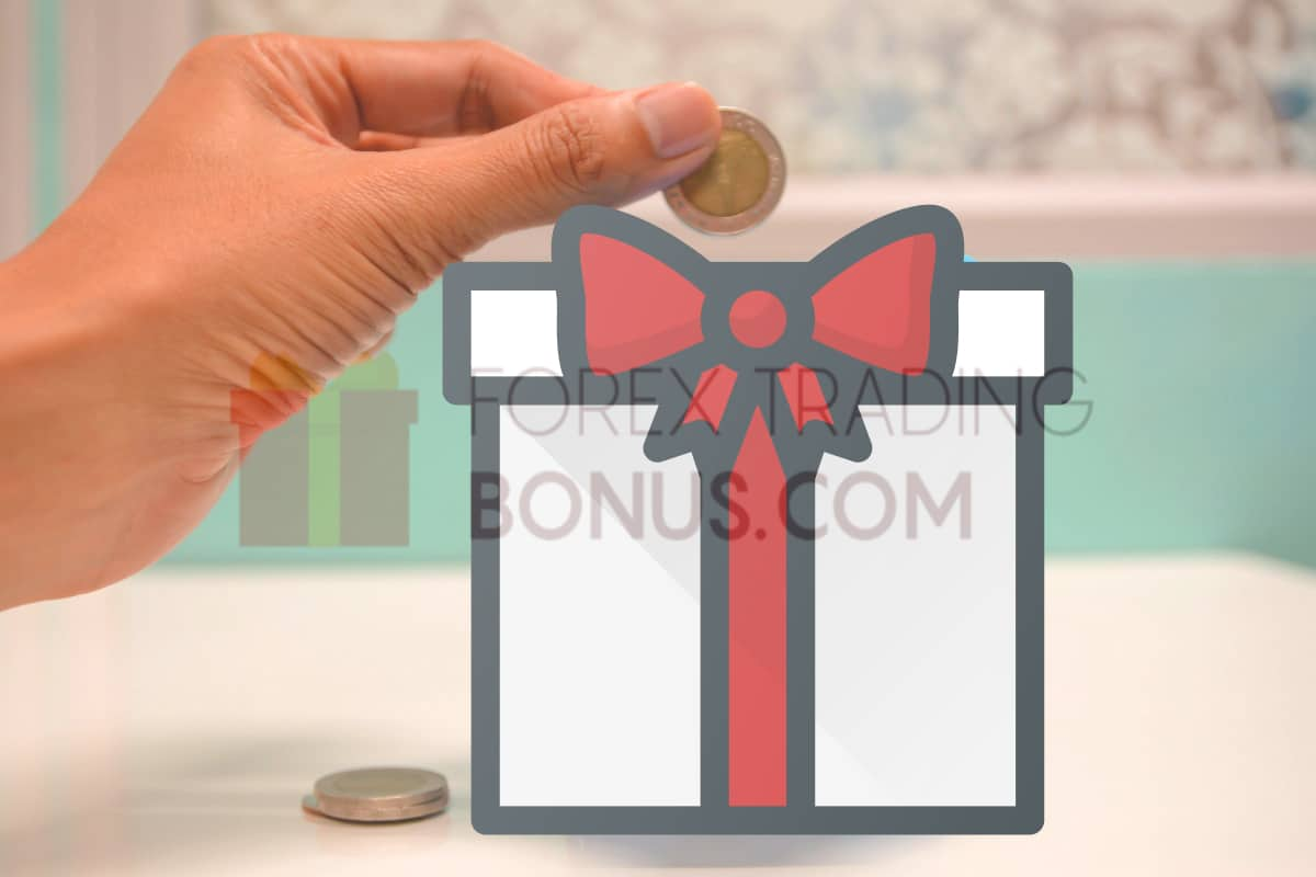Broker forex con bono sin deposito