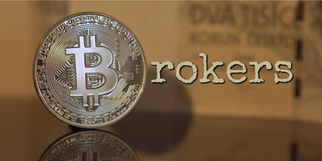 Can i trade bitcoin with virtual brokers