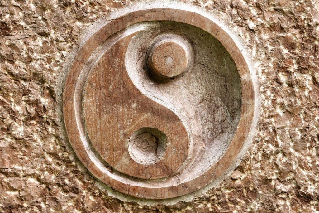 Forex yin & Yang