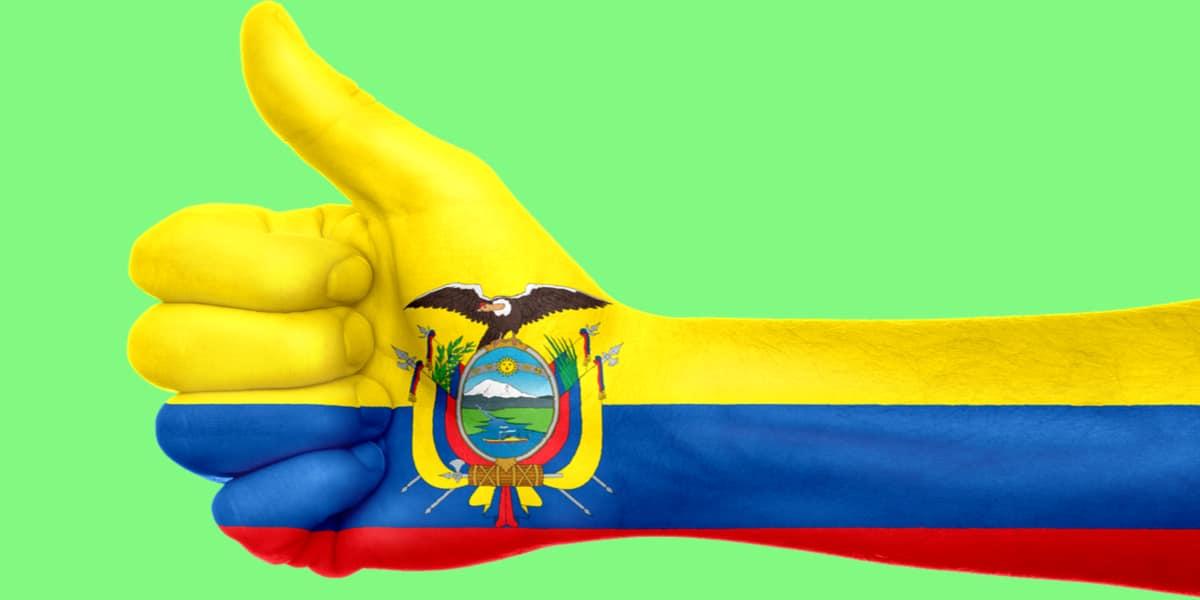 los mejores brokers de Forex en Ecuador