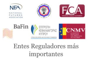 los mejores brokers de Forex en Paraguay regulados