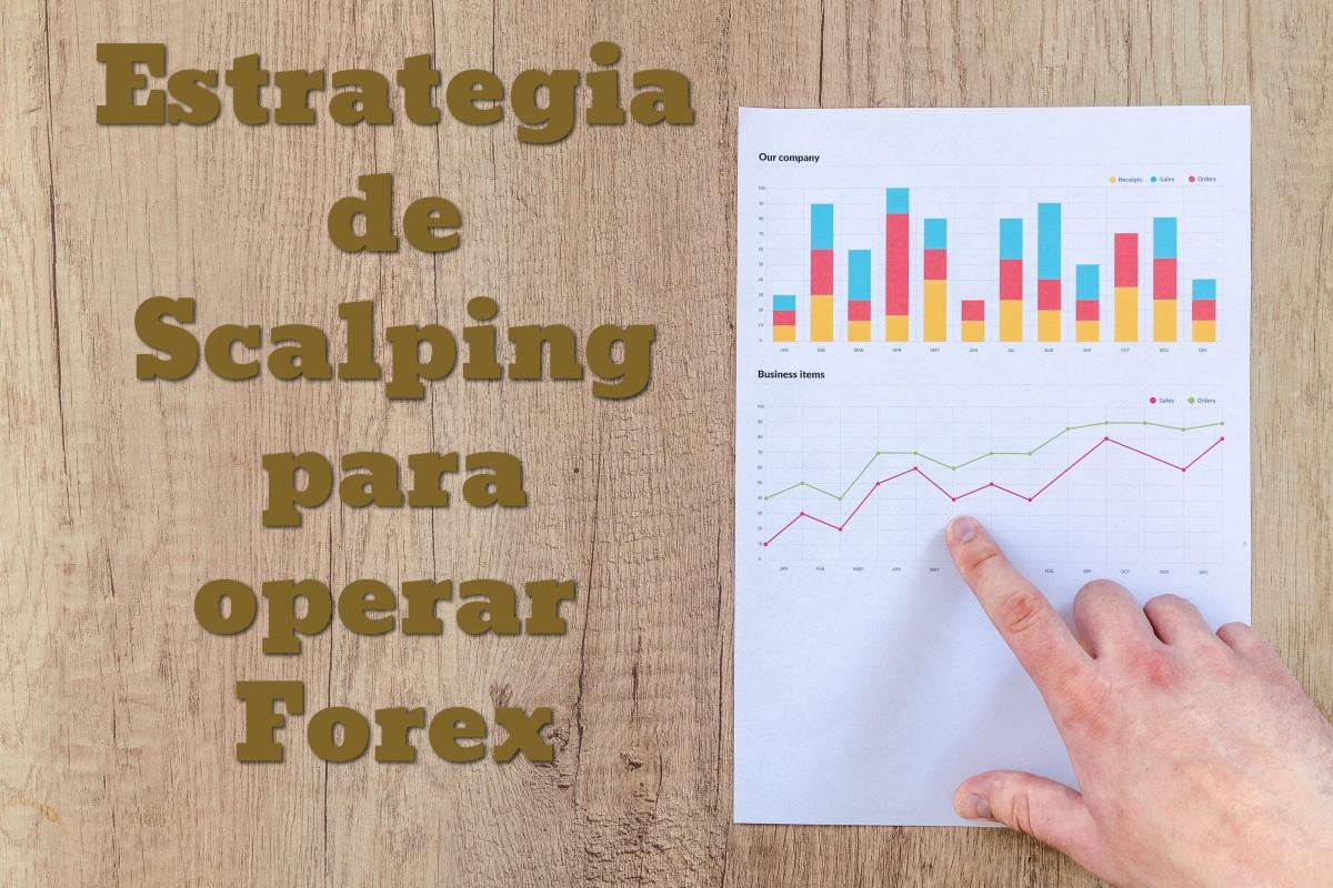 Estrategia para forex scalping