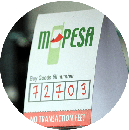 forex brokers with mpesa