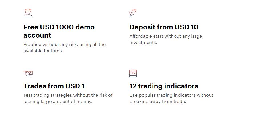 Binarium_1 - Forex Trading Bonus