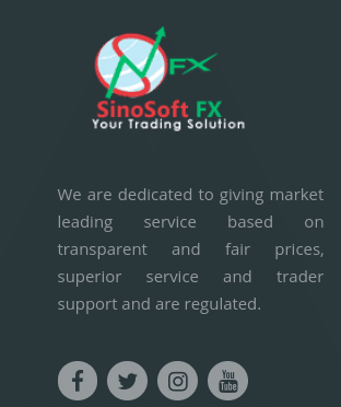 Is SinoSoft FX legit?