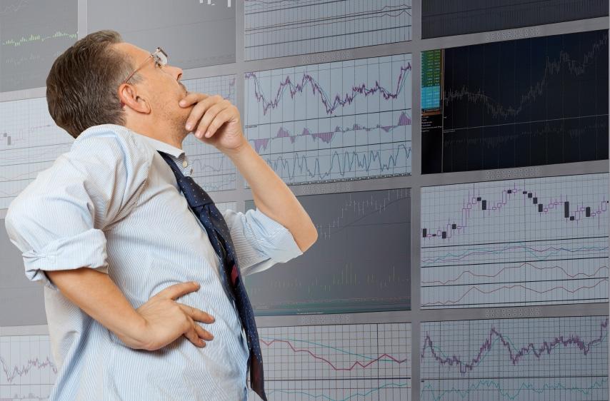 Como funciona o mercado Forex?