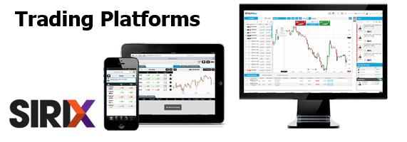 sirix trading platform review