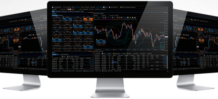 Best canadian options trading platform