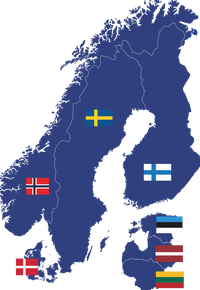 Financial regulation in Nordics