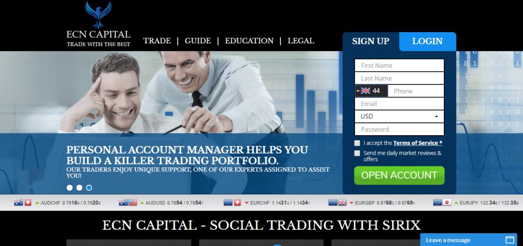 ECN Capital Main